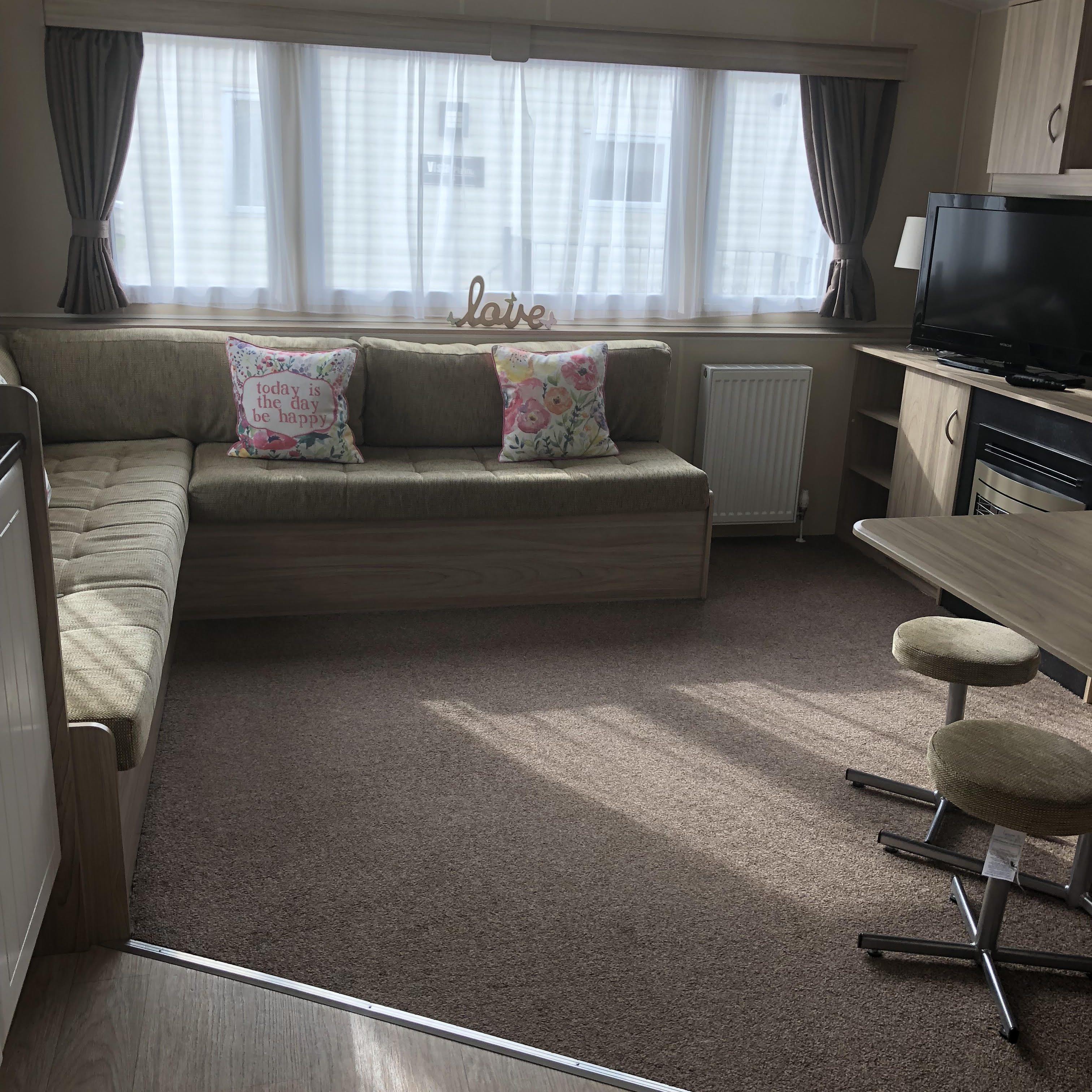 Gold 1 - Lounge
